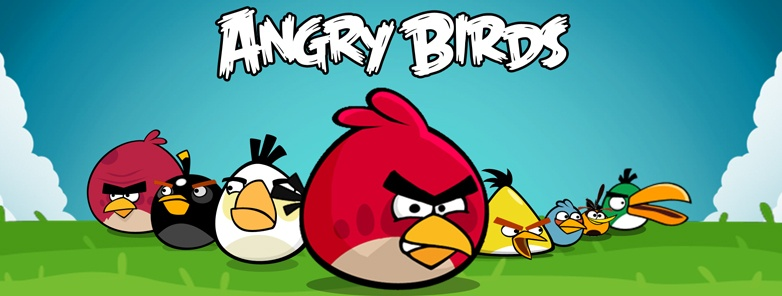 Angry Birds Dolls & Soft Toys