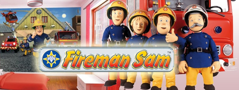 Fireman Sam Vehicles & Remote Control