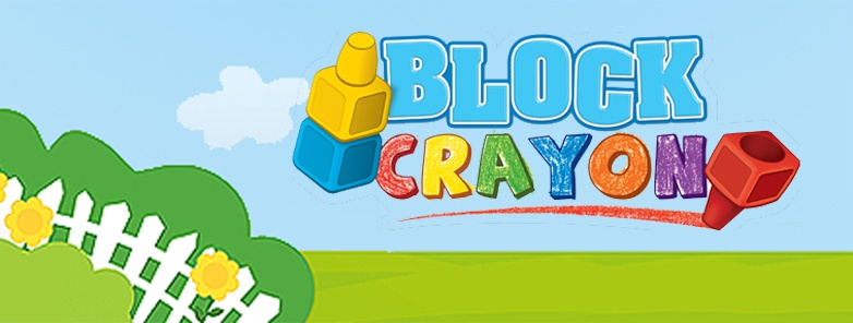 Block Crayon Block Crayon Arts & Crafts