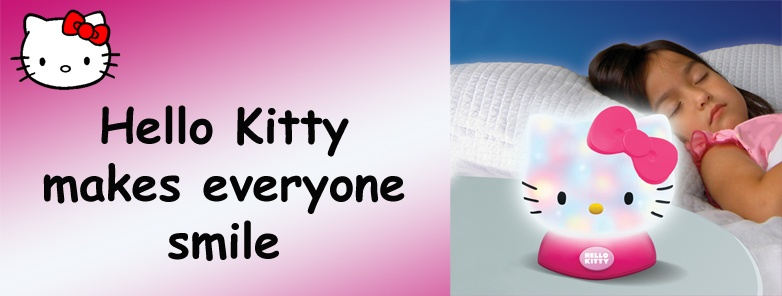 Hello Kitty Novelty Gifts & Gadgets