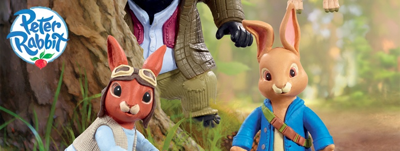 Peter Rabbit Sale