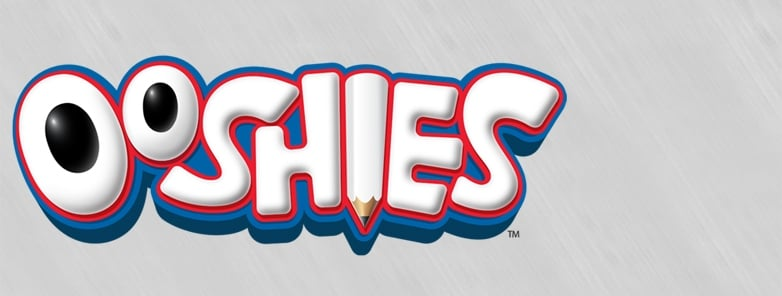 Ooshies Collectables & Crazes