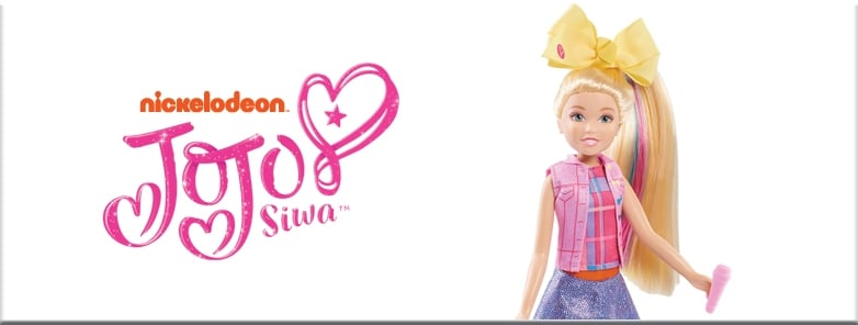 JoJo Siwa Pretend Play