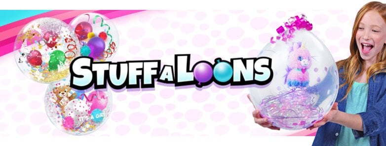 Stuff-A-Loons Novelty Gifts & Gadgets