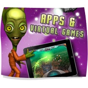 Apps & Virtual Games