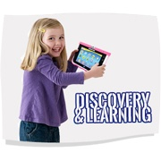 Discovery & Learning
