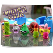 Collectables & Crazes