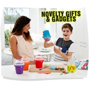 Novelty Gifts & Gadgets