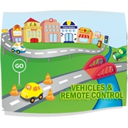 Vehicles & Remote Control