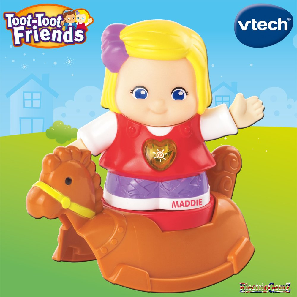 VTech is the world's leading supplier of corded and cordless phones and electronic learning toys. Also provides highly sought-after contract manufacturing services.