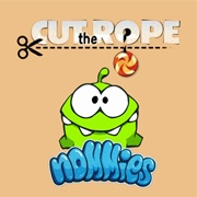 Cut the Rope Nommies