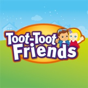 Toot-Toot Friends