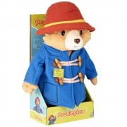 Paddington Bear Adventures of Paddington TV Series - 33cm Paddington Deluxe Plush