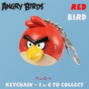 Angry Birds Official Keychain Red Bird