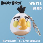 Angry Birds Official Keychain White Bird
