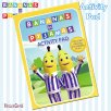 Bananas in Pyjamas Activity Pad