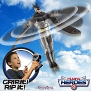 Marvel Heroes Batman Flying Heroes