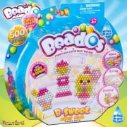 Beados 500 Piece Theme Pack - B-Sweet Party Time