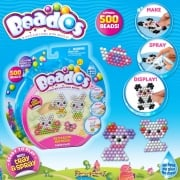 Beados 500 Piece Theme Pack - Blossom Bunnies