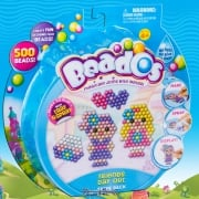 Beados 500 Piece Theme Pack - Friends Day Out