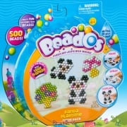 Beados 500 Piece Theme Pack - Panda Playtime