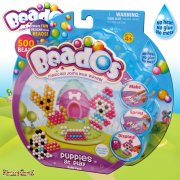 Beados 500 Piece Theme Pack Refill - Puppies at Play