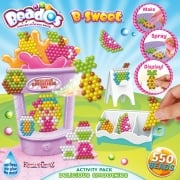 Beados 550 Piece B-Sweet Activity Pack - Delicious Smoothies