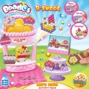 Beados 550 Piece B-Sweet Activity Pack - Let's Bake