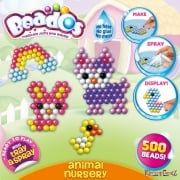 Beados Theme Pack - Animal Nursery