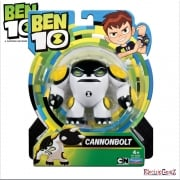 Ben 10 Action Figure - Cannonbolt