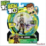 Ben 10 Action Figure - Dr Animo