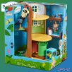 Ben & Holly Elf Tree Playset