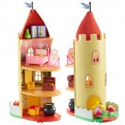 Ben & Holly New Thistle Castle Playset