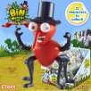 Bin Weevils Collectable Figure Clott