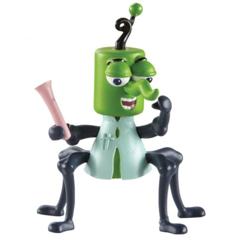 Bin Weevils Collectable Figure Lab