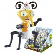 Bin Weevils Collectable Figure Posh