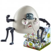 Bin Weevils Collectable Figure Thugg