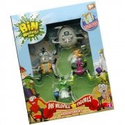 Bin Weevils Collectable Figures Assortment Pack 1