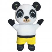 Bing 20cm Pando the Panda Soft Toy