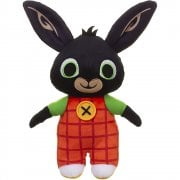 Bing - Bing 23cm Soft Toy with Crinkly Ears