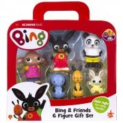 Bing & Friends 6 Figure Set