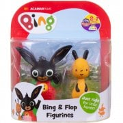 Bing & Friends Twin Pack - Bing & Flop