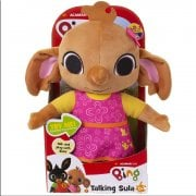 Bing - Huggable Talking Sula Soft Toy