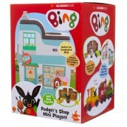 Bing - Mini House Playset - Padget's Supermarket