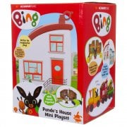 Bing - Mini House Playset - Pando's House