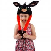 Bing - Squeeze & Wiggle Bing Hat with Ears