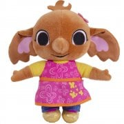 Bing - Sula 23cm Soft Toy with Crinkly Ears