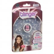 Blinger Sparkle Collection Refill Pack - Set A - Clear Gems