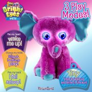 Bright Eyes Plush - Tiny the Elephant