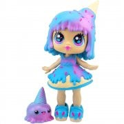 Bubble Trouble Ice Cream Sundae Funday Scented Soft Doll